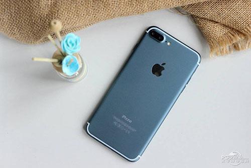 iphone 7 xanh dam dep kho cuong trong bo anh moi - 11