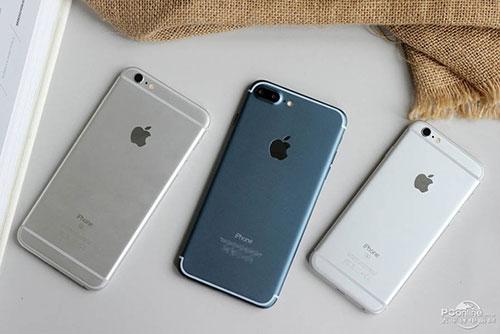 iphone 7 xanh dam dep kho cuong trong bo anh moi - 12