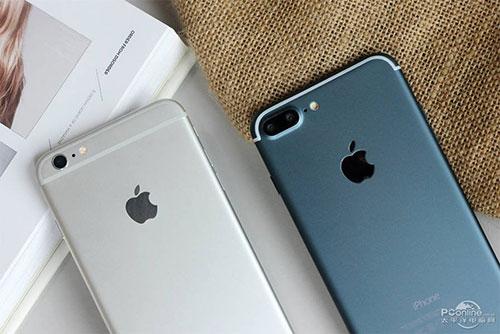 iphone 7 xanh dam dep kho cuong trong bo anh moi - 5