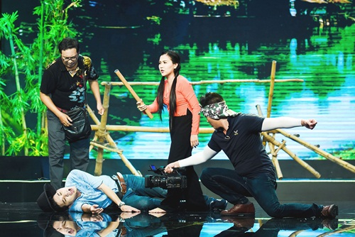 """lang hai mo hoi: viet huong muon """"chu sinh doi"""" bach long song o trai duong lao - 17"""