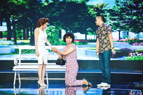 """lang hai mo hoi: viet huong muon """"chu sinh doi"""" bach long song o trai duong lao - 15"""