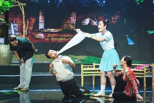 """lang hai mo hoi: viet huong muon """"chu sinh doi"""" bach long song o trai duong lao - 16"""