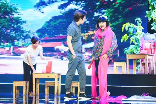 """lang hai mo hoi: viet huong muon """"chu sinh doi"""" bach long song o trai duong lao - 13"""
