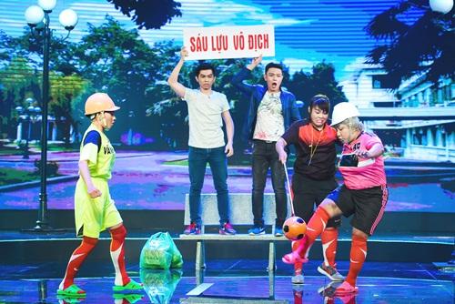 """lang hai mo hoi: viet huong muon """"chu sinh doi"""" bach long song o trai duong lao - 5"""