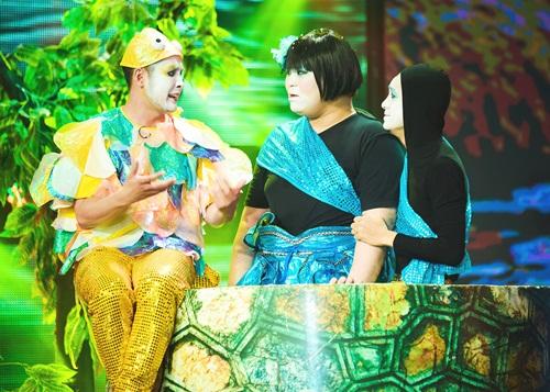 """lang hai mo hoi: viet huong muon """"chu sinh doi"""" bach long song o trai duong lao - 14"""