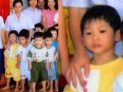 Làm mẹ - Không ngờ sau 9 năm, cậu bé Việt được Angelina Jolie nhận nuôi đã lớn thế này
