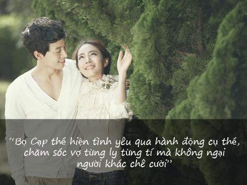 muon duoc chieu nhu cong chua, hay chon nhung ong chong nay! - 5