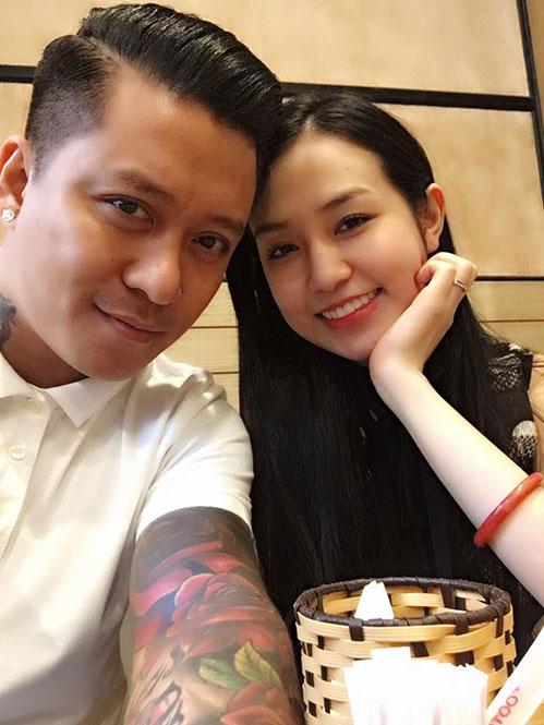 vo hot girl cua tuan hung mang bau lan 2 - 2