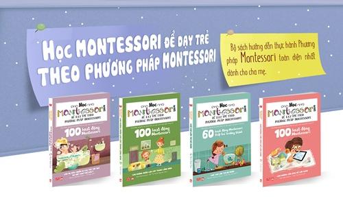huong dan phuong phap thuc hanh montessori toan dien cho cha me - 1