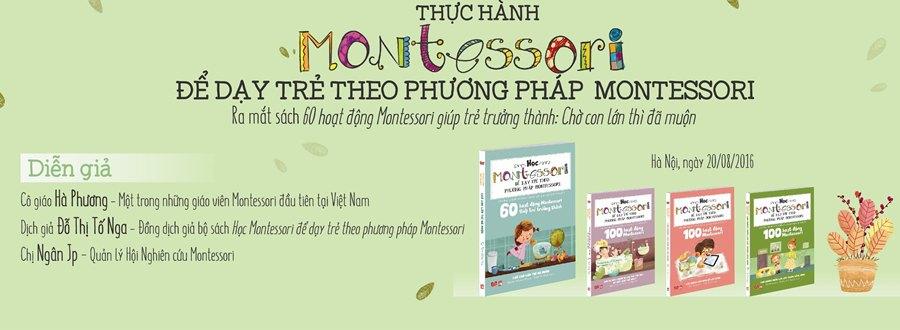 huong dan phuong phap thuc hanh montessori toan dien cho cha me - 2