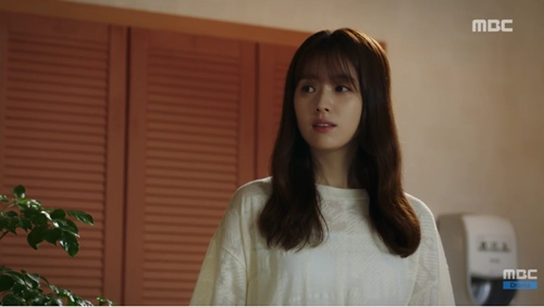 """hai the gioi"" tap 9: han hyo joo chet lang vi lee jong suk da quen co - 5"