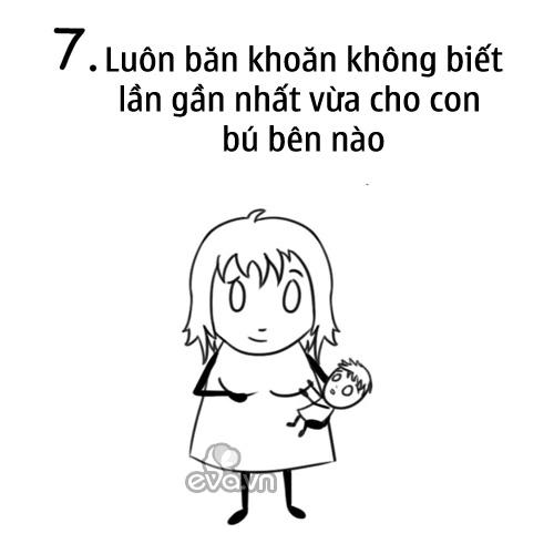 "nhung tinh huong nuoi con 100% chi em tam dac vi ""chuan khong can chinh"" - 7"