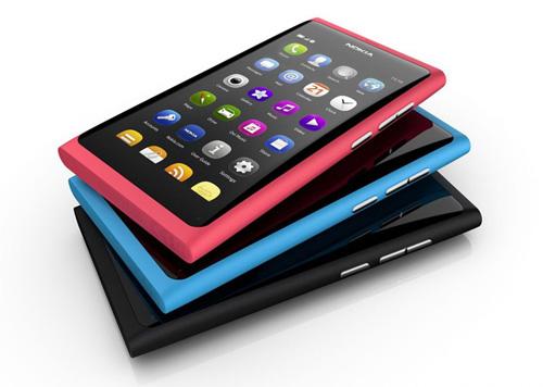 nokia lo thoi diem ra mat smartphone, tablet android - 1