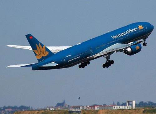 tranh bao than set, vietnam airlines huy 10 chuyen bay - 1