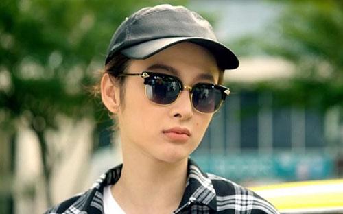 "truong giang say nang ""co taxi"" angela phuong trinh - 2"