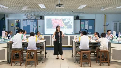 'day it, hoc hoi nhieu' khien hoc sinh singapore gioi toan dan dau the gioi - 1