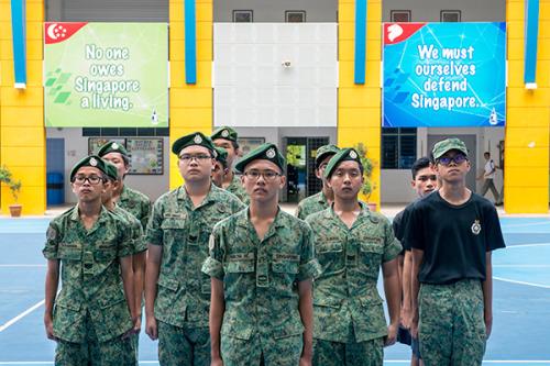 'day it, hoc hoi nhieu' khien hoc sinh singapore gioi toan dan dau the gioi - 2