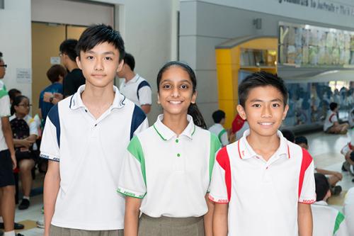 'day it, hoc hoi nhieu' khien hoc sinh singapore gioi toan dan dau the gioi - 3