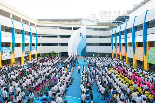 'day it, hoc hoi nhieu' khien hoc sinh singapore gioi toan dan dau the gioi - 5