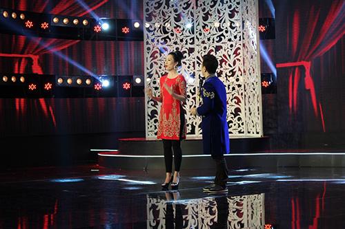 a hau trinh kim chi dat show lam giam khao - 6