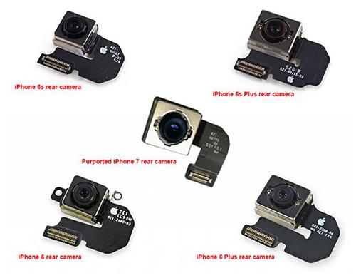 camera iphone 7 se co kha nang chong rung quang hoc - 1