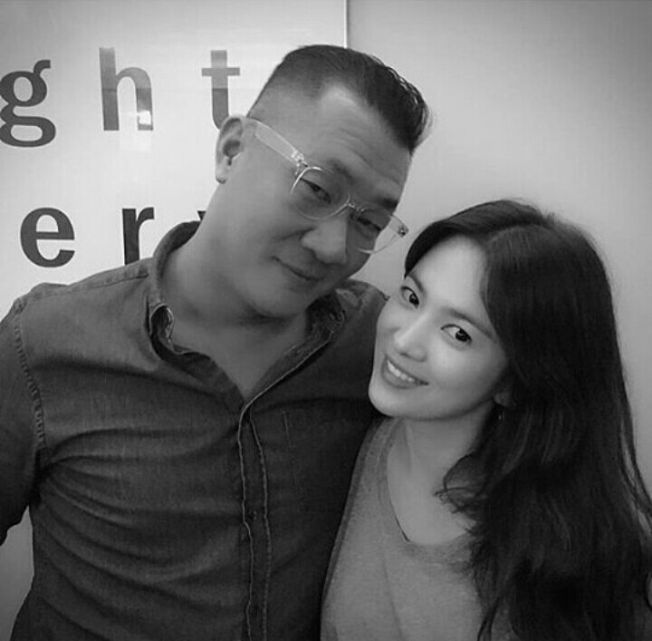 song hye kyo mat moc luc nao cung dep nhu the nay! - 3