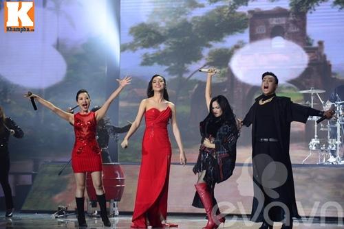 "x-factor 2016: minh nhu ""vuot mat"" truong kieu diem tro thanh quan quan - 21"
