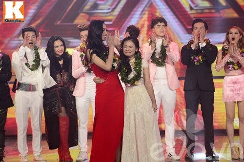 "x-factor 2016: minh nhu ""vuot mat"" truong kieu diem tro thanh quan quan - 5"