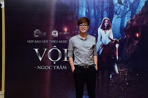 """bui anh tuan """"tai xuat"""", than thiet ben ngoc tram the voice - 5"""