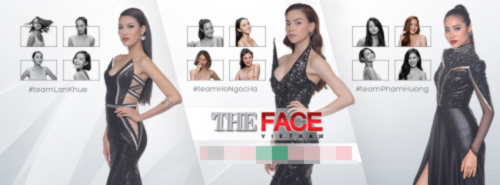 the face viet nam: da lo top 3 cua chuong trinh la ai roi sao? - 4
