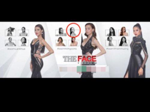 the face viet nam: da lo top 3 cua chuong trinh la ai roi sao? - 3
