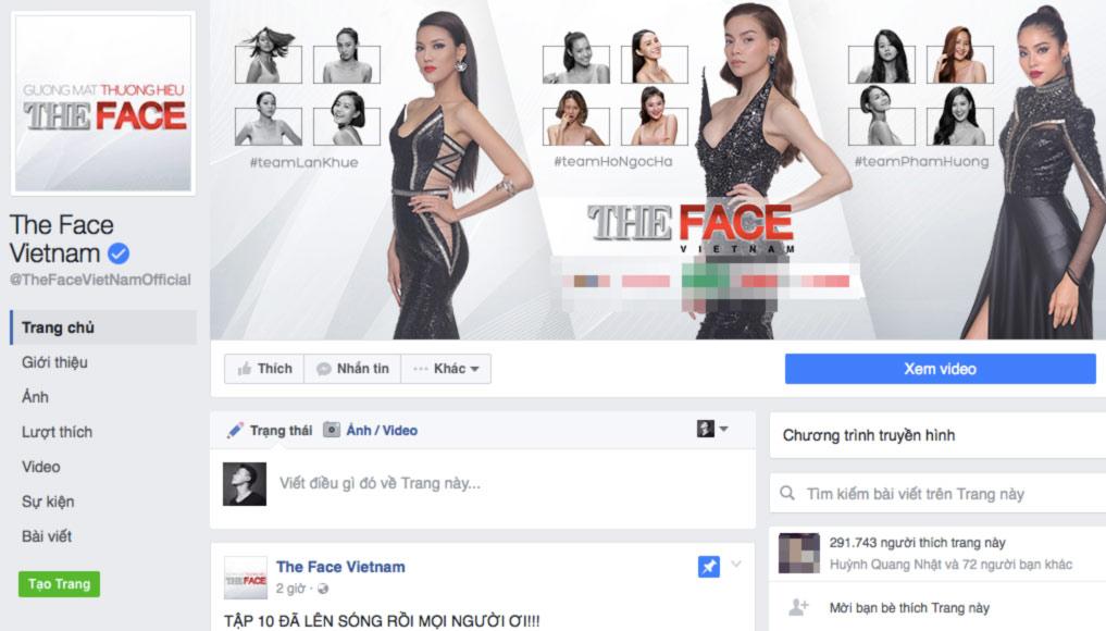 the face viet nam: da lo top 3 cua chuong trinh la ai roi sao? - 5