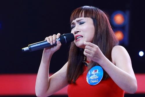 "tran ngap phien ban ""bien dang"" cua sao viet ra lo vi nhung chuong trinh nay! - 3"