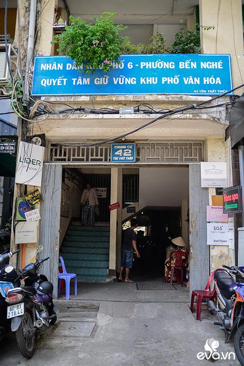 "chung cu thoi trang sai gon: tieu can vi van chua ha ""con cuong"" mua sam - 14"