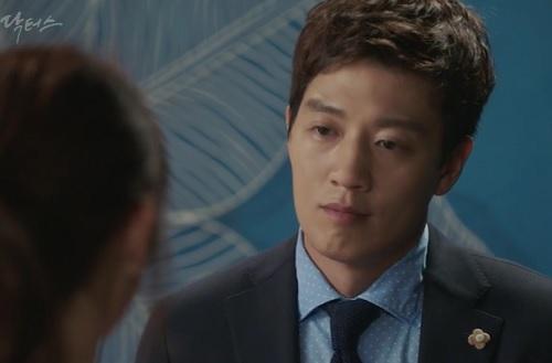 chuyen tinh bac si tap 18: sau tat ca, kim rae won lai om hon park shin hye - 8