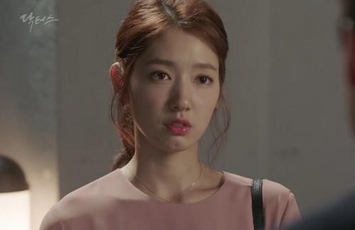 chuyen tinh bac si tap 18: sau tat ca, kim rae won lai om hon park shin hye - 9
