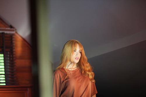 """sau khi bi """"tuyt coi"""", huong giang idol tung mv khong chut canh nong - 8"""