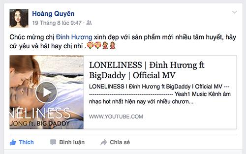 lan khue bat ngo ung ho bigdaddy 'phan boi' dinh huong - 4