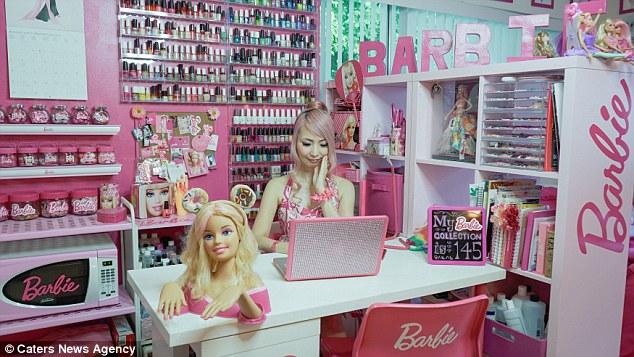 """nga mu"" truoc con cuong barbie cua nguoi phu nu u40 - 6"