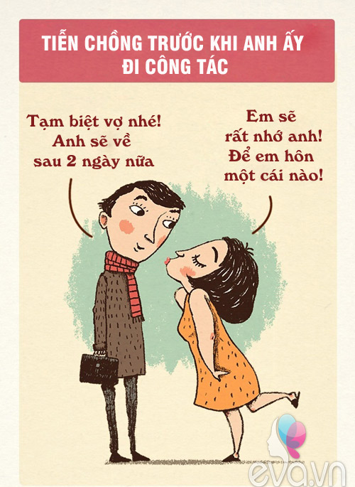 9 bi mat can phai hoc hoi tu mot doi vo chong hanh phuc - 1
