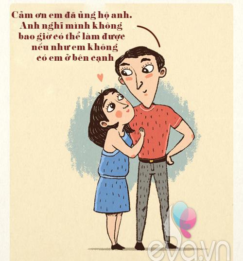 9 bi mat can phai hoc hoi tu mot doi vo chong hanh phuc - 11
