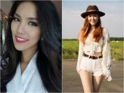Làng sao - Lan Khuê bất ngờ ủng hộ BigDaddy 'phản bội' Đinh Hương