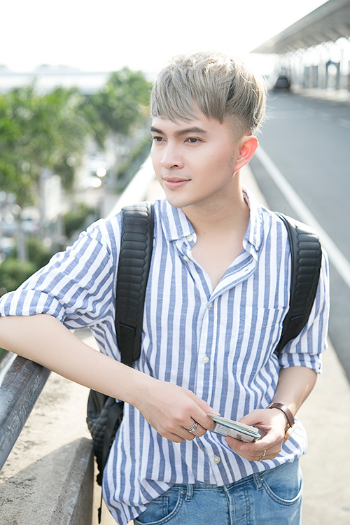 nam cuong toc noi bat, banh bao len duong sang my luu dien - 5
