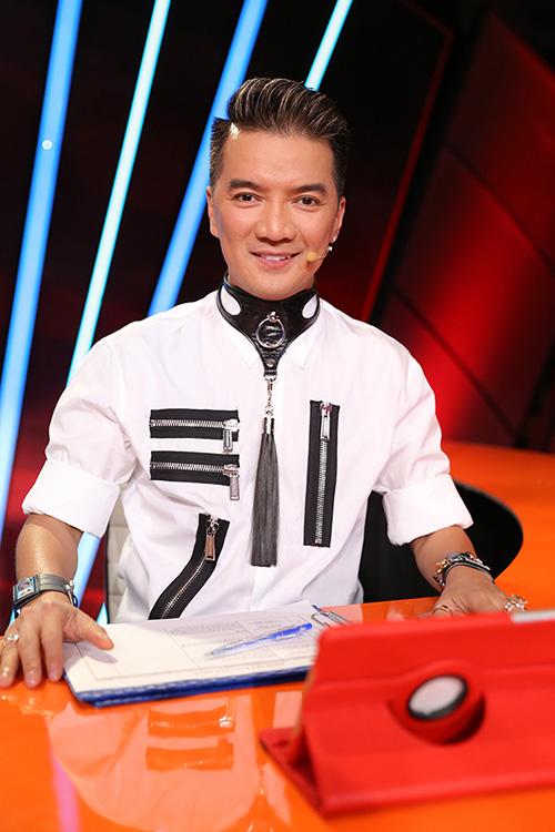 """bo ba huong - ha - khue ngoi ghe nong show danh cho nguoi """"thua can, beo phi"""" - 5"""
