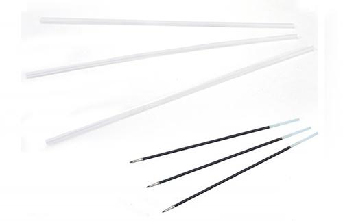 Cách nặn mụn đầu đen bằng ruột bút bi