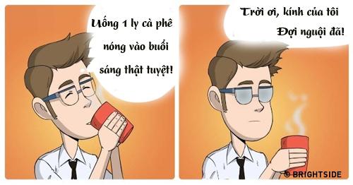 10 noi kho chi nhung nguoi deo kinh can moi thau hieu - 10