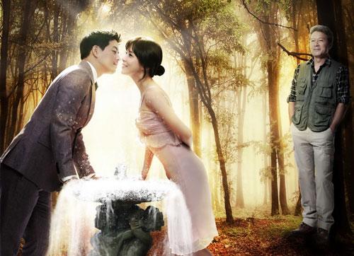 "diem mat nhung gia dinh ""co mot khong hai"" trong phim han - 3"