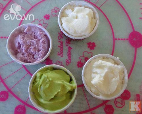 banh mochi kem lanh cuc ngon cho ngay nong - 7
