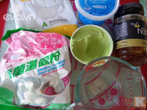 banh mochi kem lanh cuc ngon cho ngay nong - 1