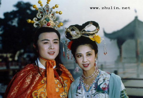 "sau 30 nam, ""tay luong nu vuong"" chu lam co con dep nghieng nuoc nghieng thanh? - 8"